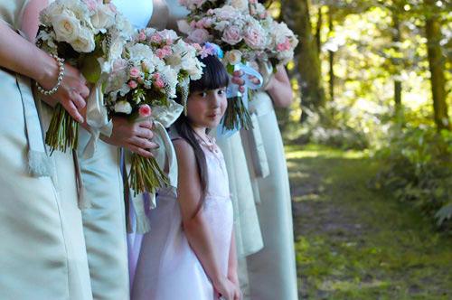 damigelle sposa
