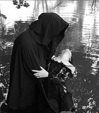 Gothic death