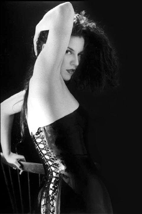 Regan high priestess