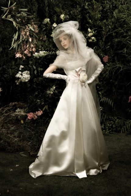 sposa blumarine