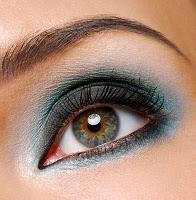 fashion ceremonial makeup