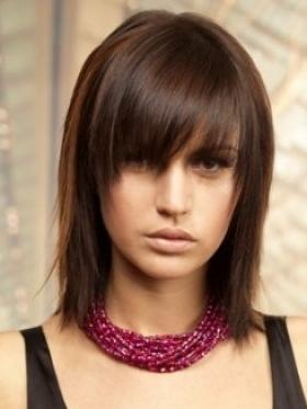 Acconciature e tagli di capelli estate 2011
