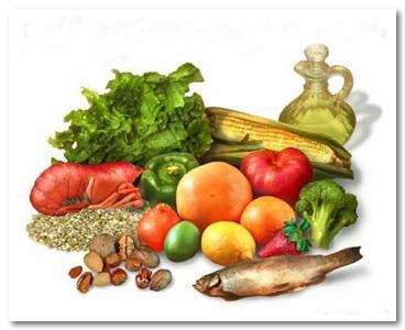 alimentazione coretta il primo passo per il benessere del corpo