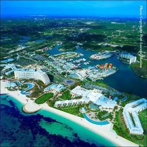 Le isole Bahamas Il grande arcipelago dei caraibi