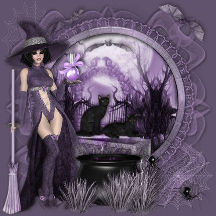 Buon Halloween imagini