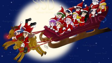 Christmas 2006 by romena