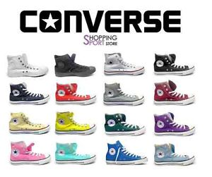 Converse All Star tendenze moda