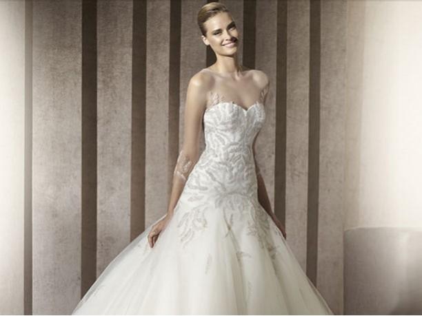 abiti-da-sposa-pronovias-collezione