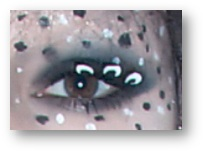 Occhi Eccentrico