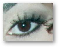 Occhi Elegante Sobrio