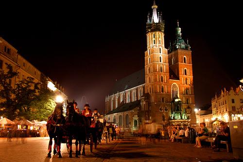 poland krakow 03
