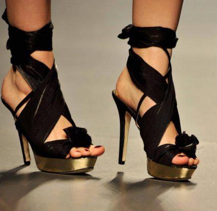 Scarpe Tacchi Vertiginosi