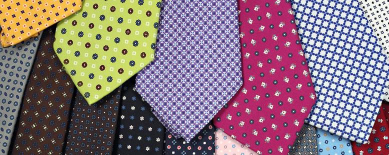 cravatte marinella