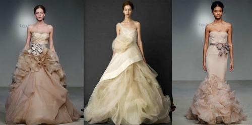 Il-color-cipria-è-uno-dei-più-amati-da-Vera-Wang.-Bridal-Collection-2012