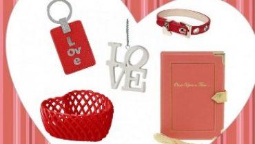 San Valentino 2014 idee regali