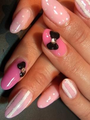 Colorful Nail Art 5