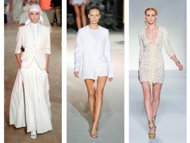 le tendenze primavera-estate 2012-4