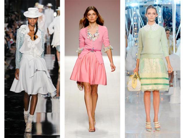 le tendenze primavera-estate 2012-6
