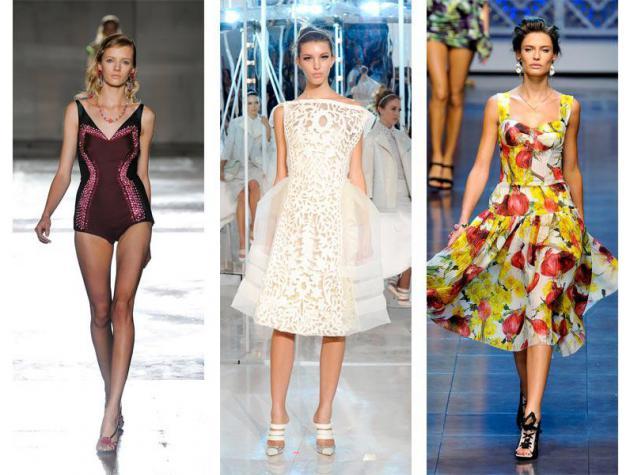 le tendenze primavera-estate 2012-8