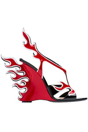 Prada Womens Accessories 2012 Spring Summer 137185