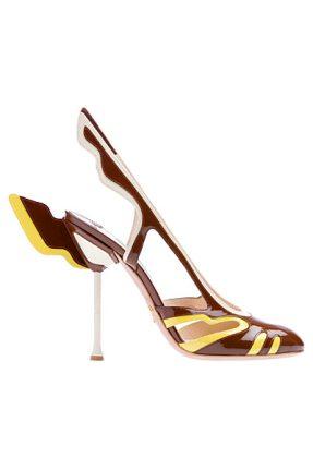 Prada Womens Accessories 2012 Spring Summer 137187