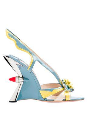 Prada Womens Accessories 2012 Spring Summer 137198