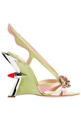 Prada Womens Accessories 2012 Spring Summer 137201