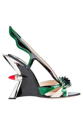 Prada Womens Accessories 2012 Spring Summer 137205
