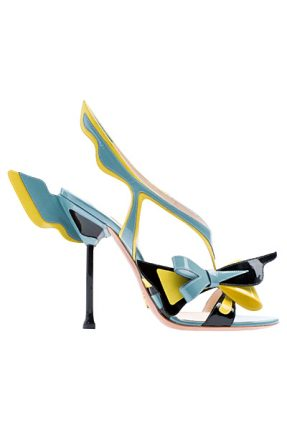 Prada Womens Accessories 2012 Spring Summer 137206