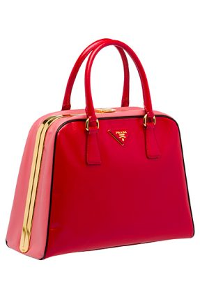Prada Womens Accessories 2012 Spring Summer 137218