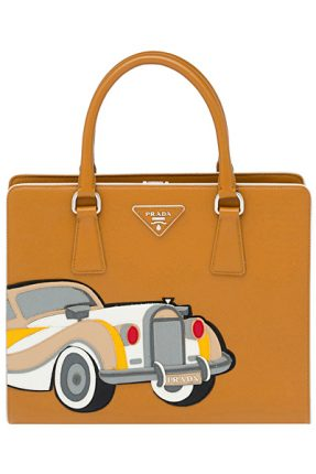 Prada Womens Accessories 2012 Spring Summer 137219