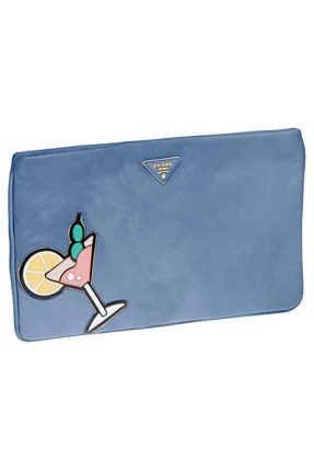 Prada Womens Accessories 2012 Spring Summer 137224