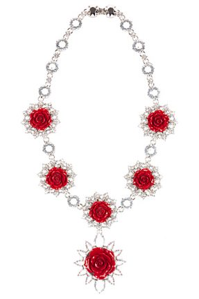 Prada Womens Accessories 2012 Spring Summer 137235