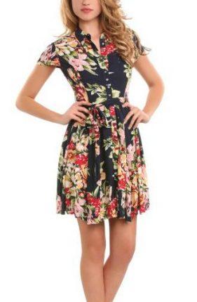 finest selection bda1e 3c7ba Abiti Guess primavera estate - catalogo - Abbigliamento ...