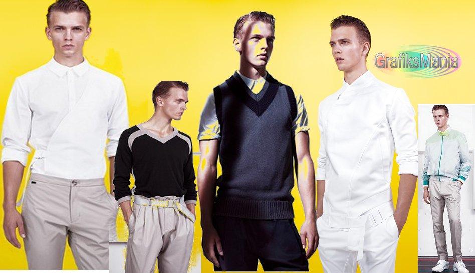 Adidas SLVR uomo Primavera Estate 2012