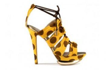 Alberto Guardiani scarpe e borse di lusso per Primavera Estate