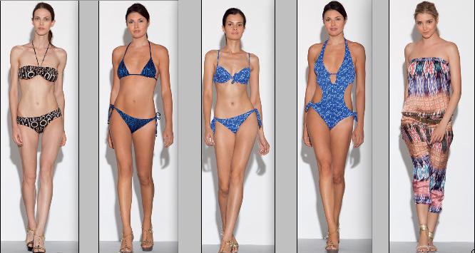 Bikini e costumi da bagno Liu Jo estate