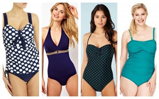Bikini e costumi da bagno due taglie in più di Marks  Spencer
