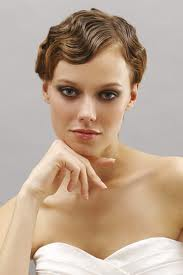 Capelli sposa style Hollywood
