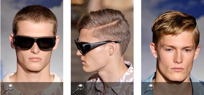 Taglio capelli medi con frangia 2019