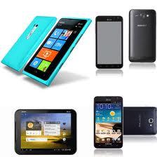Cellulari Android 3