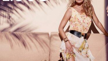 Collezione moda Liu Jo fashion