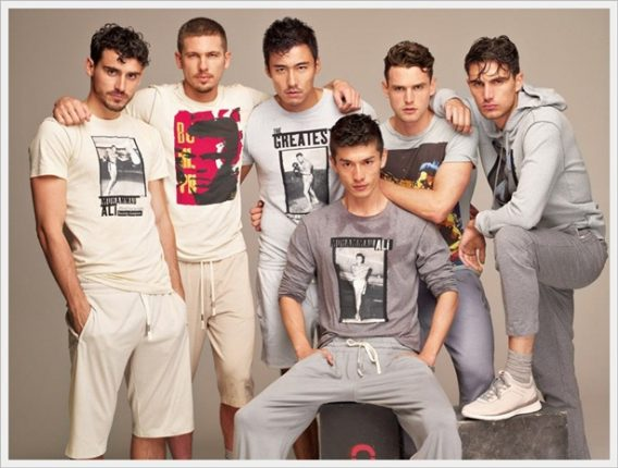 Dolce-and-Gabbana-Spring-Summer-2012-Gym