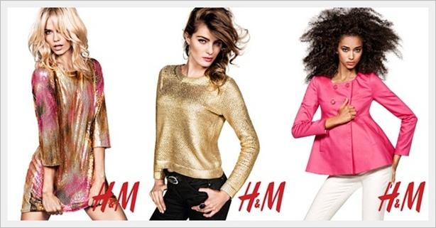 HM-abbigliamento moda primavera estate 2012-1
