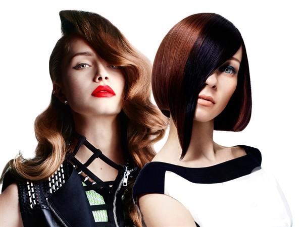 Idee acconciature capelli originali e creative