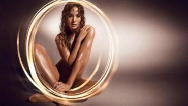 Jennifer-Lopez-senza-veli-per-spot