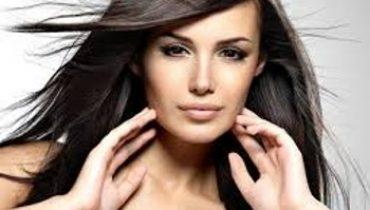 La pelle lucente sintomo di salute