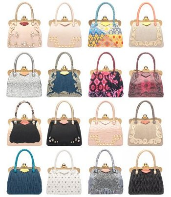 Limited edition di borse donna per Miu Miu