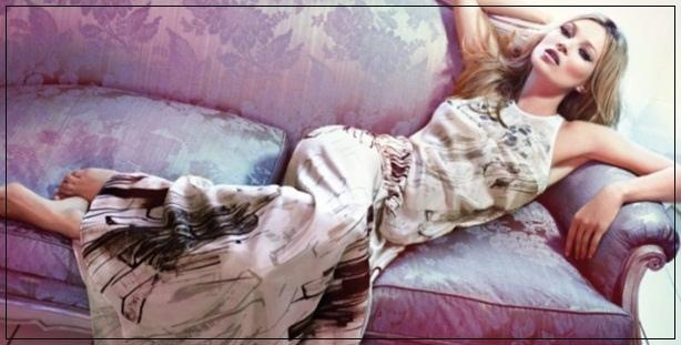 Liu Jo collezione abbigliamento moda Primavera Estate 2012