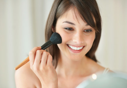 Make up veloce e femminile